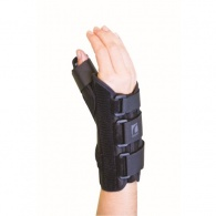 Ossur Form Fit Wrist Brace with Thumb Spica for Osteoarthritis